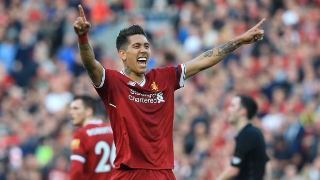 Neuer Vertrag: Roberto Firmino bleibt dem FC Liverpool treu