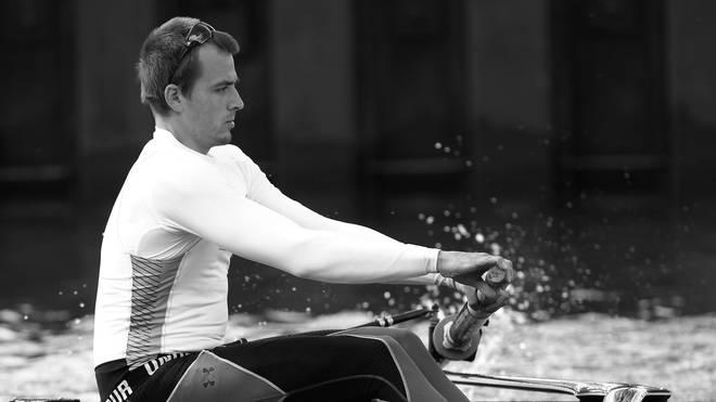 Ruder-Olympiasieger Maximilian Reinelt mit 30 Jahren beim Skifahren verstorben, Maximilian Reinelot gewann mit dem Ruder-Achter 2012 Gold bei Olympia