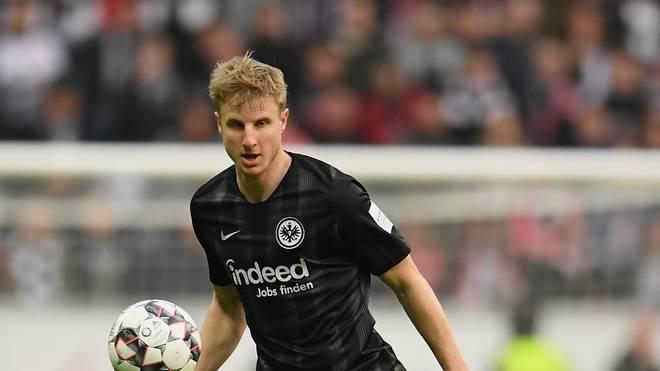 Eintracht Frankfurt verpflichtet Martin Hinteregger vom FC Augsburg