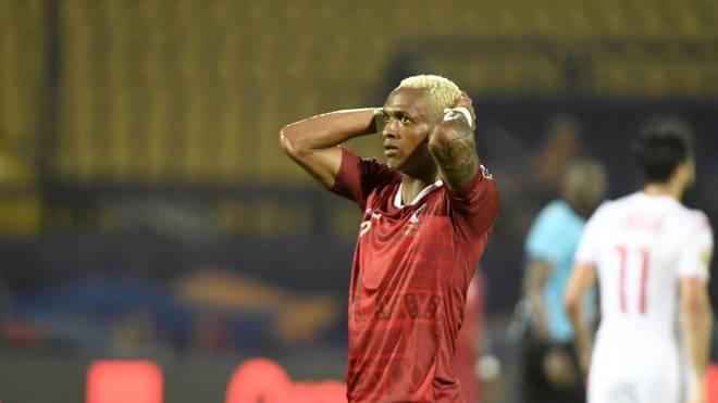 Afrika-Cup: Das Madagaskar-Märchen endet - Tunesien und Algerien im Halbfinale