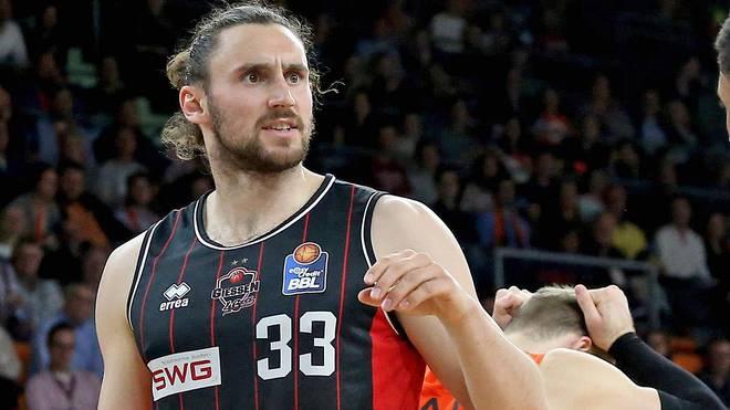 Marco Völler unterschrieb in Frankfurt zunächst einen Vertrag bis Saisonende