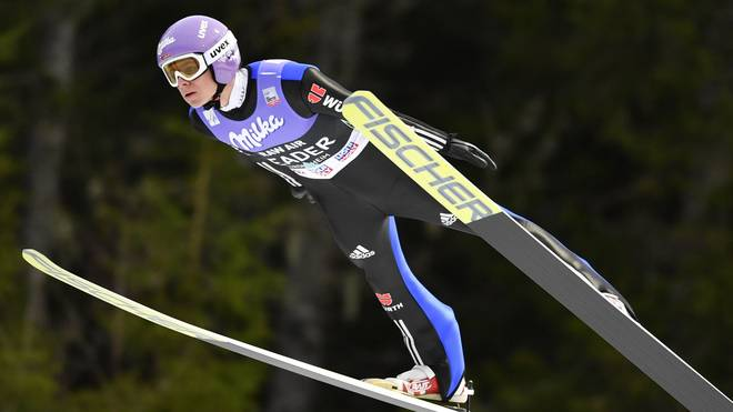 SKI JUMPING-FIS-WORLD-CUP