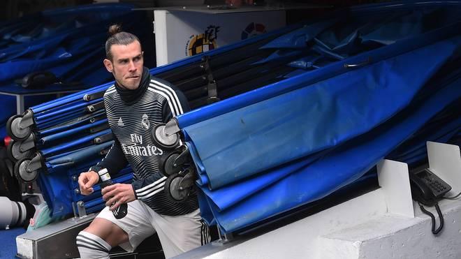 Gareth Bale klagt über die Nachteile des Lebens als Fußball-Profi