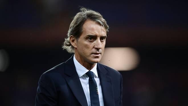 Roberto Mancini trainierte Manchester City von 2009 bis 2013