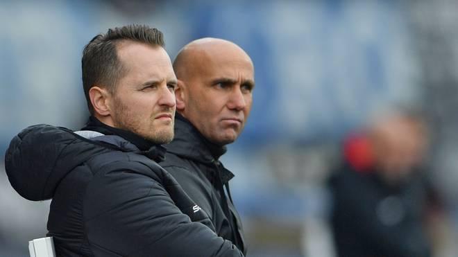 Braunschweig ernennt neuen Trainer