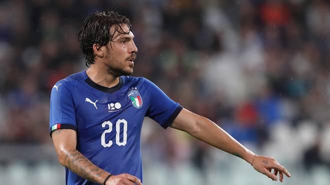 Simone Verdi unterschrieb beim SSC Neapel einen Fünfjahresvertrag