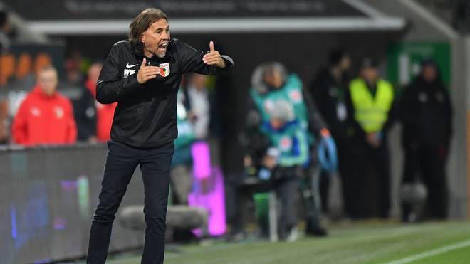 FC Augsburg v Bayer 04 Leverkusen - Bundesliga