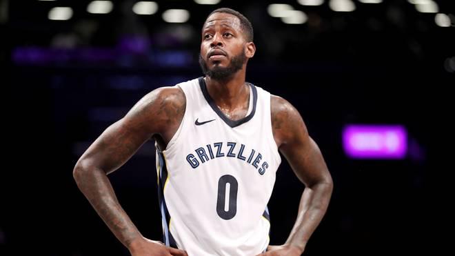 Die Memphis Grizzlies verlieren gegen Charlotte mit 61 Punkten Unterschied