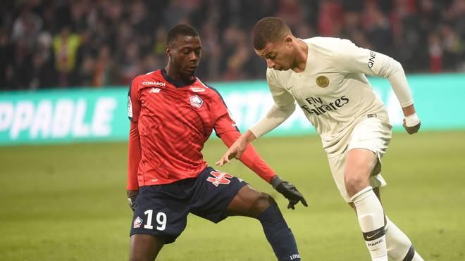 Schnappt Klopp Bayern Pépé weg?