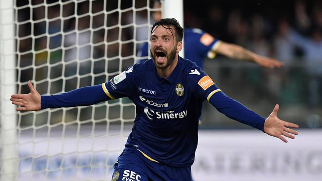Hellas Verona v AS Cittadella - Serie B Playoff Final: Second Leg