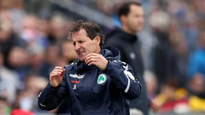 Janos Radoki ist nicht mehr Trainer in Fürth