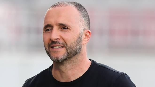 Djamel Belmadi trainierte zuletzt in Katar