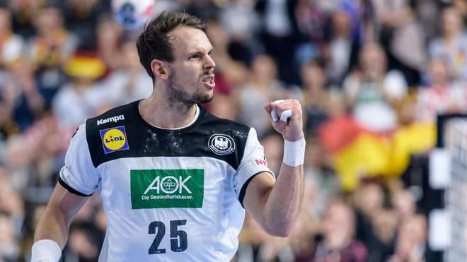 Handball: Kai Häfner wechselt schon 2019 von Hannover-Burgdorf nach Melsungen