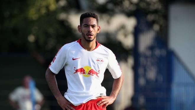 Matheus Cunha kam vom FC Sion zu RB Leipzig