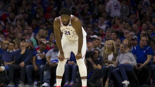 NBA-Playoffs: Philadelphia 76ers unterliegen Toronto Raptors deutlich