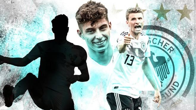 EM 2024: So könnte der deutsche Kader aussehen mit Havertz, Müller und Co.
