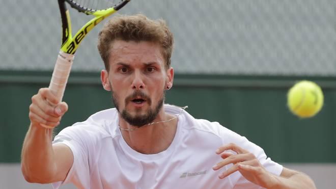 ATP Stockholm: Oscar Otte holt ersten Sieg auf der ATP-World-Tour Oscar Otte feierte in Stockholm seinen ersten Sieg auf der ATP-World-Tour