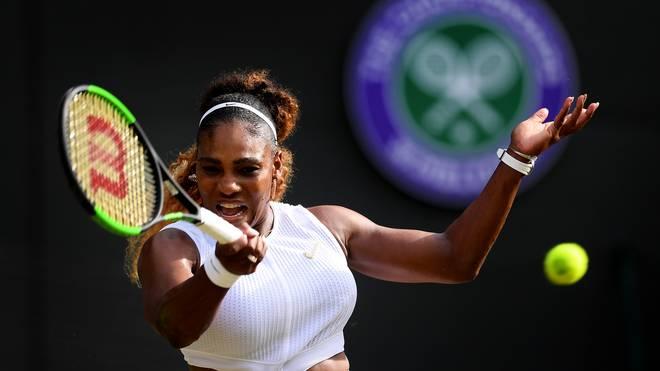 Wimbledon: Görges gegen Williams