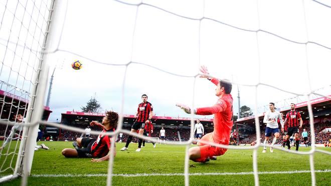 AFC Bournemouth v Tottenham Hotspur - Premier League
