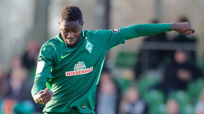SV Werder Bremen II v FC Rot-Weiss Erfurt - 3. Liga