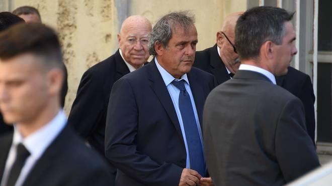 Die Karriere des Michel Platini