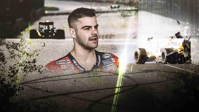 Romano Fenati sorgte für einen der größten Skandale des Motorsports
