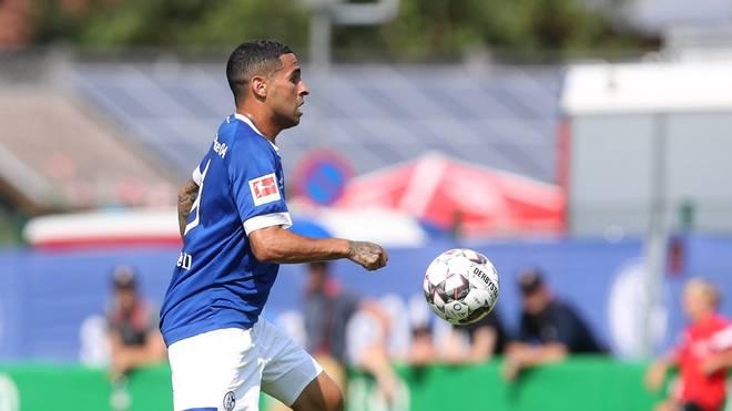 Schalke-Neuzugang Omar Mascarell fällt einige Tage aus