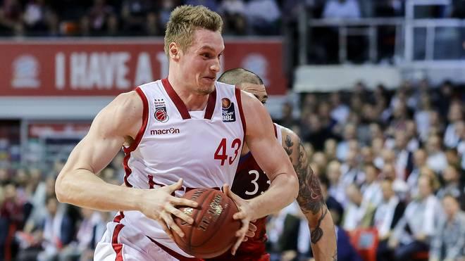 Basketball Bundesliga Soliver Würzburg Brose Bamberg Live Im Tv