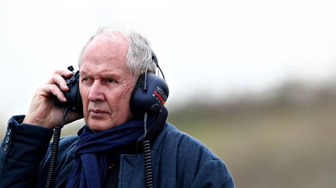 Red-Bull-Boss Helmut Marko hat zum Rundumschlag gegen Mercedes ausgeholt
