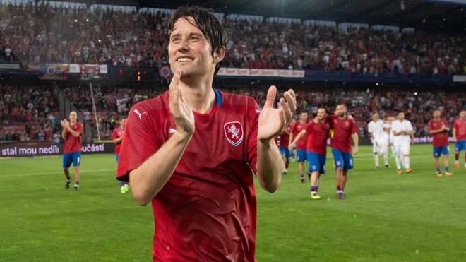 Tomas Rosicky beendete bereits vor einem Jahr seine aktive Karriere