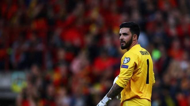 Nations League: Gibraltar verspielt Aufstieg - Dänemark schlägt Wales