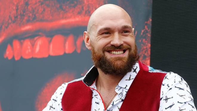 Boxen: Tyson Fury will Einnahmen aus Wilder-Kampf an Bedürftige spenden