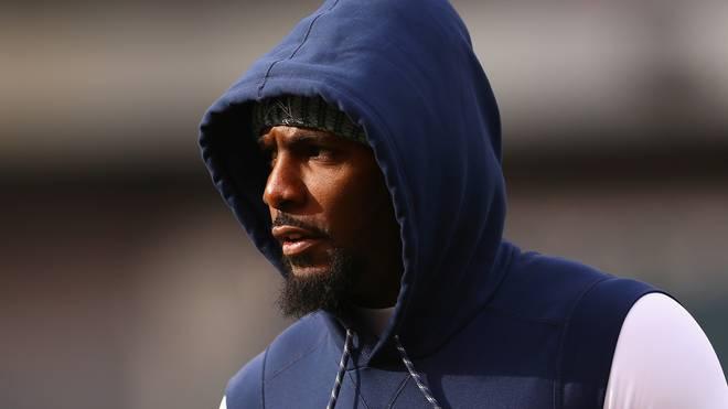 Wide Receiver Dez Bryant ist nicht mehr länger Spieler der Dallas Cowboys