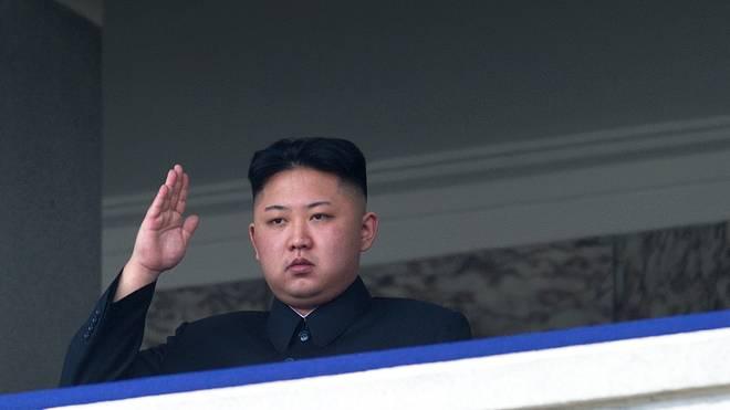 Kim Jong-un ist der Dikator Nordkoreas - organisiert er bald eine WM?