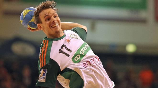 Kai Häfner war mit elf Treffern bester Torschütze der Partie