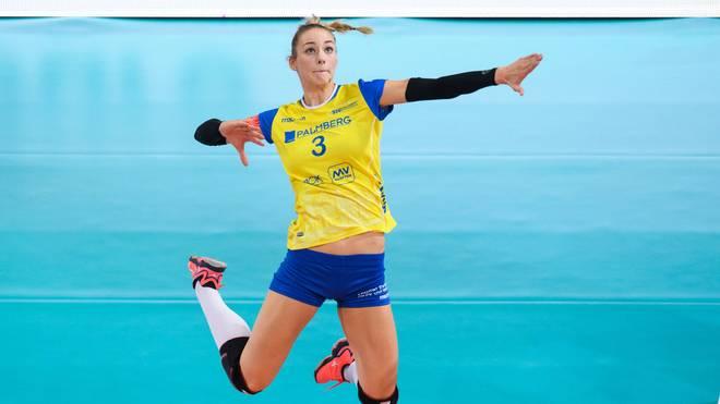 volleyball bundesliga frauen ergebnisse