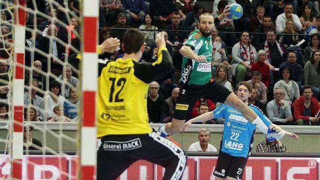Hannover-Burgdorf kämpft weiter um die Teilnahme an einem europäischen Wettbewerb