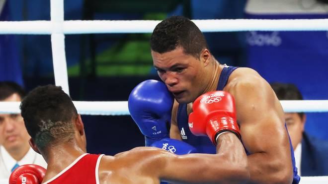Olympia 2020: IOC droht Box-Verband AIBA erneut mit Ausschluss für Tokio