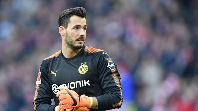BVB: Roman Bürki über Karrierestart und Rolle seines Vaters