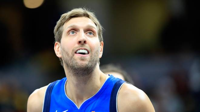 NBA: Dallas Mavericks mit Dirk Nowitzki unterliegen Indiana Pacers