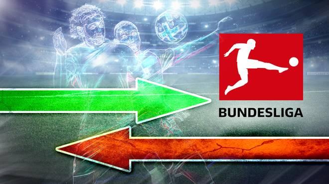 Bundesliga Transfermarkt