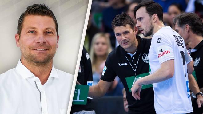Daniel Stephan begleitet die Handball-EM der Männer als TV-Experte für SPORT1