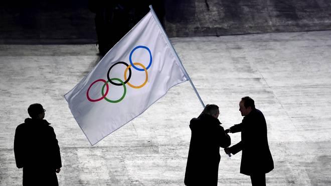 Bei Olympia soll es zu zehn Fällen von sexuellem Missbrauch gekommen sein