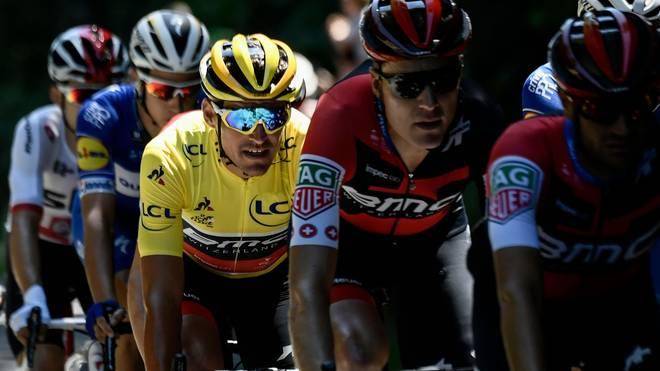 Tour de France 2018: Martins unwiderstehlicher Antritt sichert ihm Sieg
