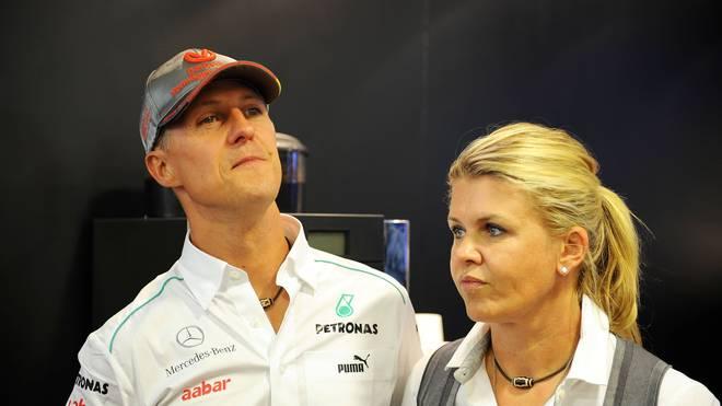 Michael Schumacher: Seine Karriere in Bildern