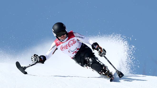 Anna-Lena Forster gewinnt ihre erste Madaille in Pyeongchang