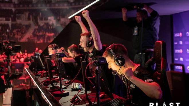 Astralis soll angeblich in der kommenden EU LCS Season mit einem eigenen League of Legends-Team antreten
