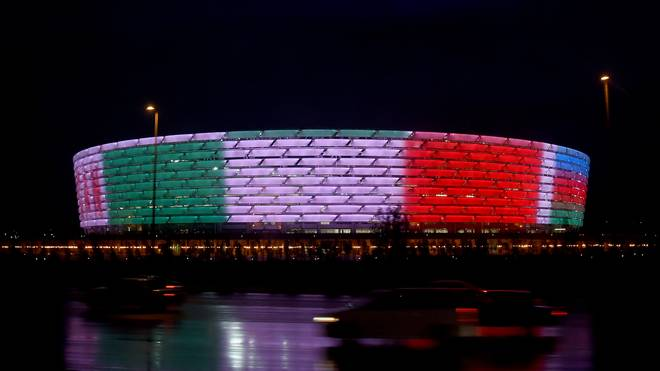 Champions League Baku Und Madrid Als Final Kandidaten 2019