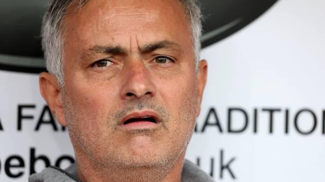 Jose Mourinho akzeptiert offenbar die Haftstrafe auf Bewährung
