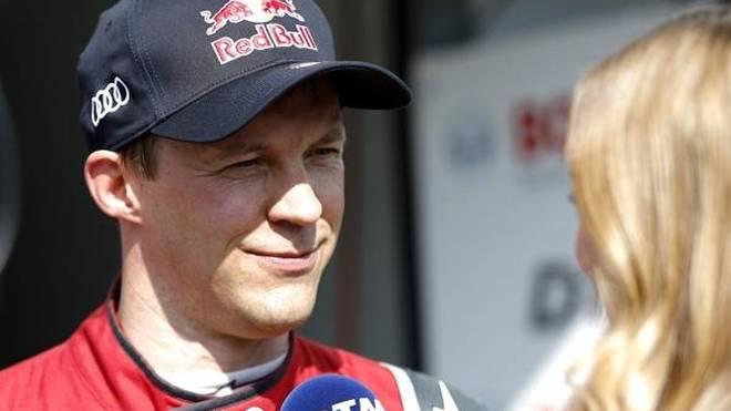 Mattias Ekström kehrt 2019 wohl nicht in die DTM zurück